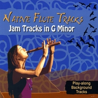 Various Artists | Jam Tracks in G Minor