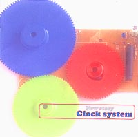 Clock System | New Story