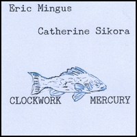Clockwork Mercury | Clockwork Mercury