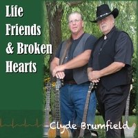 Clyde Brumfield | Life, Friends, & Broken Hearts