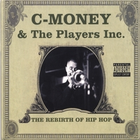 C-Money and the Players Inc | Players