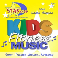 Coach Maxine | Starcise With Coach Maxine