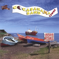 The Cocabanana Band LIVE! | Boats for Sale