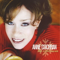 Anne Cochran | This Is the Season