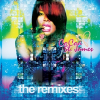 Cocoa St. James | The Remixes