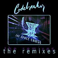 Codebreaker | The Space Chase - the Remixes