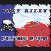Cody Riley | Everything In Color