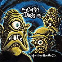 The Coffin Daggers | Monsters from the Id