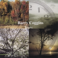 Barry Coggins | Years