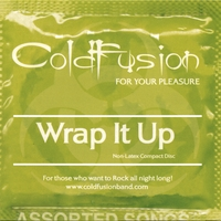 ColdFusion | Wrap It Up