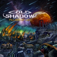 Cold Shadow | Pillars of Lies