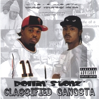 Cold World | Classified Gansta