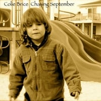 Colie Brice | Chasing September