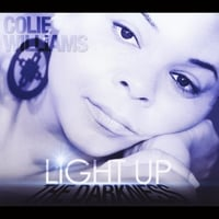 Colie Williams | Light Up the Darkness