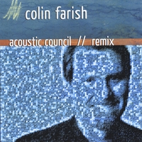 Colin Farish | Acoustic Council Remix