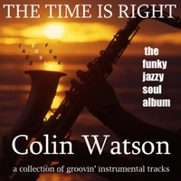 Colin Watson | The Time Is Right