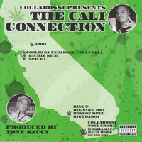 Collarossi | The Cali Connection (Collaro$$i Presents)
