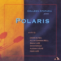 Colleen Athparia | Polaris