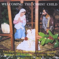 Colleen Muriel | Welcoming the Christ Child