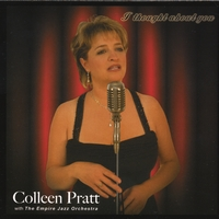 Colleen Pratt | I Thought About You