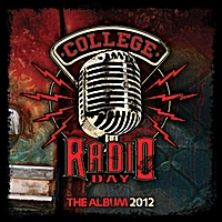 Various Artists | College Radio Day: Album 2012