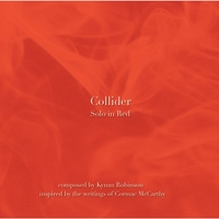 Collider | Solo in Red