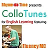 Fluency MC: ColloTunes For English Learning