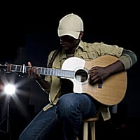 Javier Colon | The Truth-Acoustic - EP