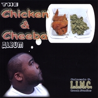 Colorado G | The Chicken and Cheeba Album