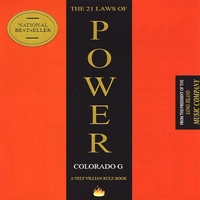 Colorado G | 21 Laws of Power