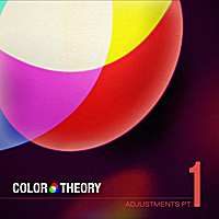 Color Theory | Adjustments, Pt. 1