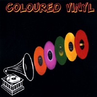 Coloured Vinyl | (self-titled)