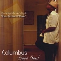 Columbus Toy | Love Soul