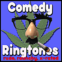 Comedy Ringtones, Text Alerts, Alarms, Funny Messages | Funny Ring Tones, Phone Humor, Jokes, Comments