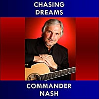Commander Nash | Chasing Dreams