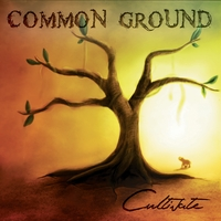 Common Ground | Cultivate