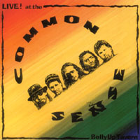 Common Sense | Live! at the Belly Up Tavern