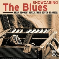 Various Artists | Showcasing the Blues, Vol. 4