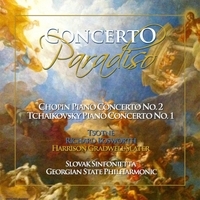 Various Artists | Concerto Paradiso