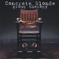 Concrete Blonde | Group Therapy