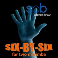 Stephen P Brown | Six By Six