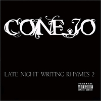 Conejo | Late Night Writing Rhymes 2