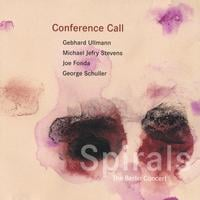 Conference Call | Spirals: The Berlin Concert