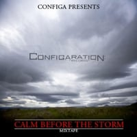 Configa | Calm Before the Storm (Configa Presents)