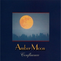 Confluence | Amber Moon