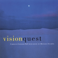 Carolyn Conger | Vision Quest
