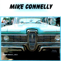 Mike Connelly | Mike Connelly