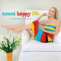 Connie Evingson | Sweet Happy Life