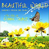Connie Talbot | Beautiful World (Karaoke Version) [No Vocal]