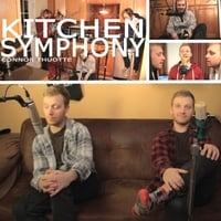 Connor Thuotte | Kitchen Symphony
